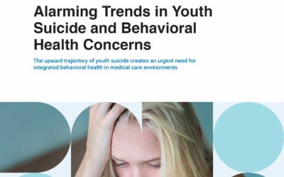 Alarming Trends in Youth Suicide and Behavioral Health Concerns